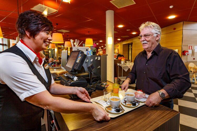 SVRZ Ter Schorre restaurant