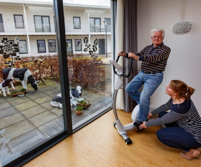 SVRZ Nieuwsande client