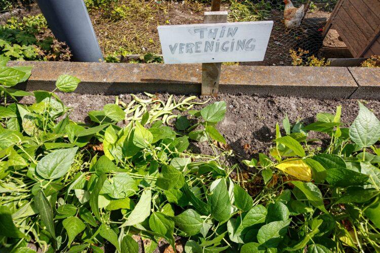 SVRZ de Vurrsche tuin