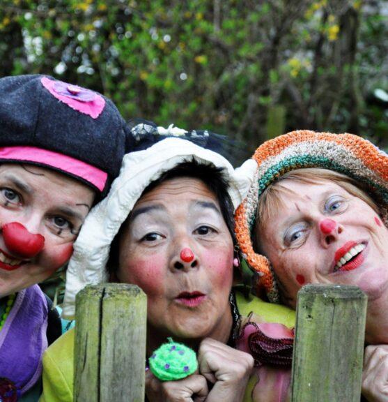 miMakker clowns