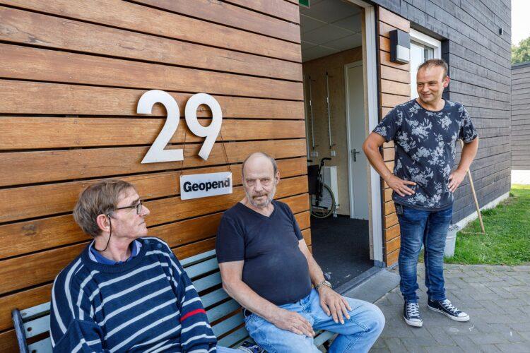 SVRZ Ter Poorteweg clienten