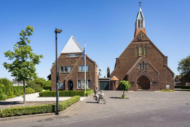 SVRZ de Kraayert Kerk Lewedorp