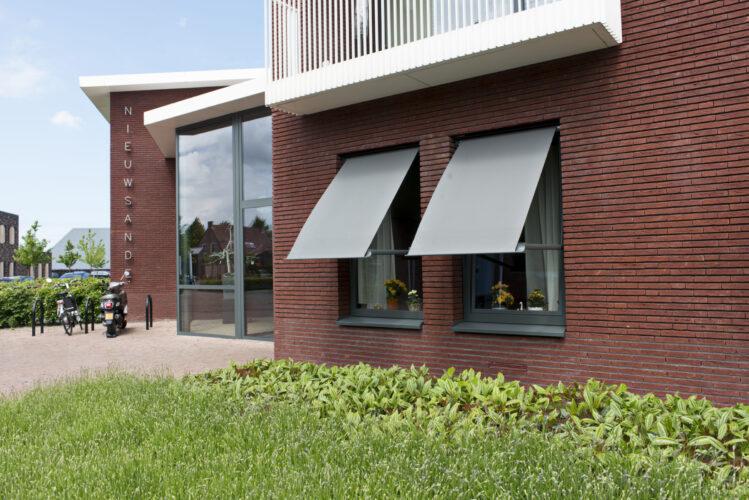 SVRZ Nieuwsande woning