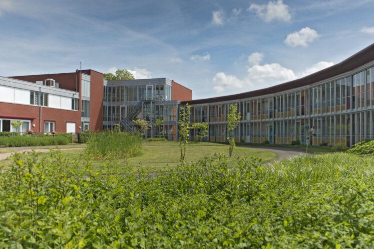 SVRZ Meuleweie gebouw
