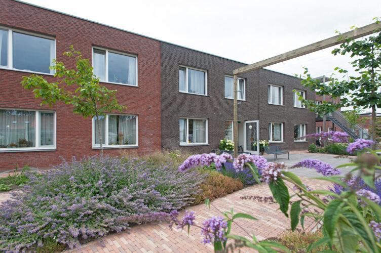 SVRZ Ambachtsveld gebouw