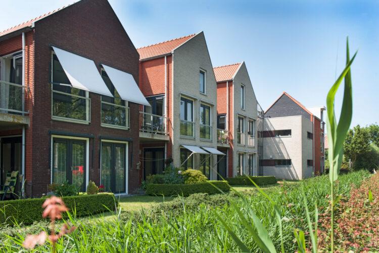 SVRZ Brouwershof gebouw
