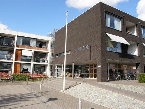 SVRZ Dijkstede gebouw
