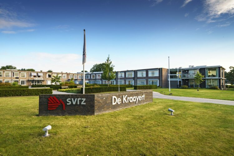 SVRZ de Kraayert locatie