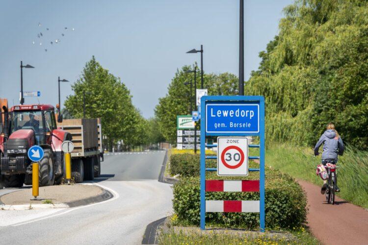 Lewedorp SVRZ