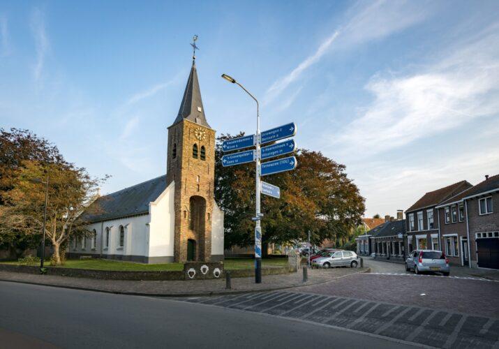 Ovezande kerk SVRZ