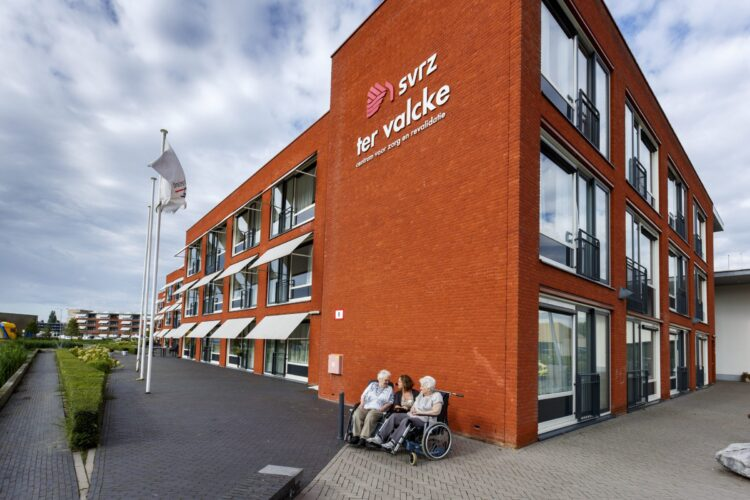 SVRZ Ter Valcke gebouw