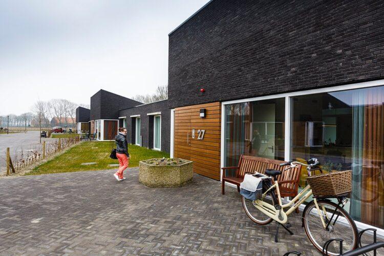 SVRZ Ter Poorteweg woning