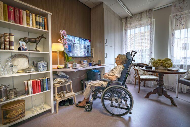 SVRZ Gasthuis client