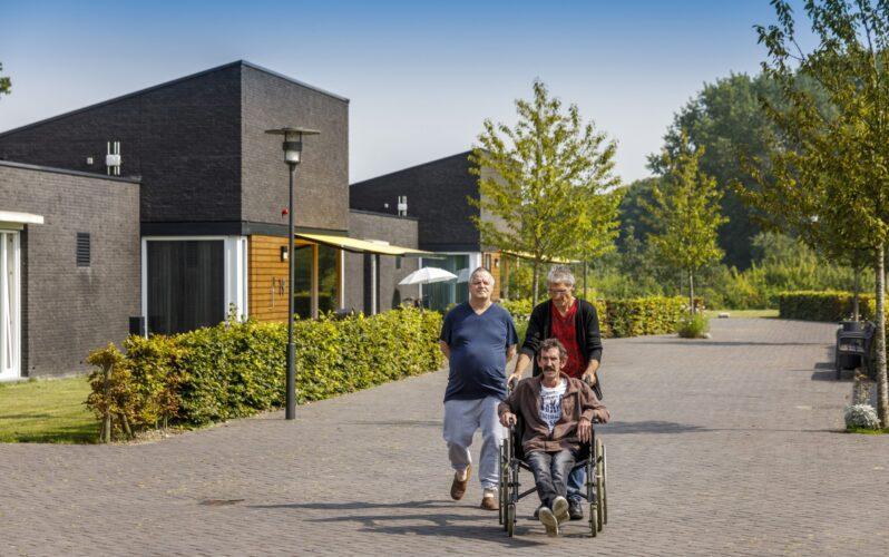 SVRZ Ter Poorteweg gebouw