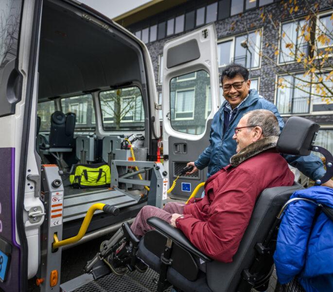 SVRZ Ter Valcke bus