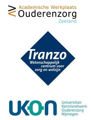 Logo UKOn En Tranzo Samen