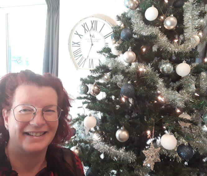 Rianne van Hekke kerst